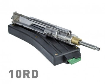 CMMG .22LR Bravo Conversion Kit With 1 10rd Mag